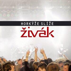 Horkyze Slyze アーティスト写真