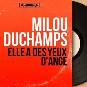 Milou Duchamps 歌手頭像