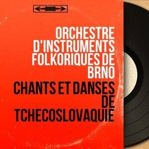 Orchestre d'instruments folkoriques de Brno 歌手頭像