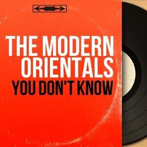 The Modern Orientals 歌手頭像