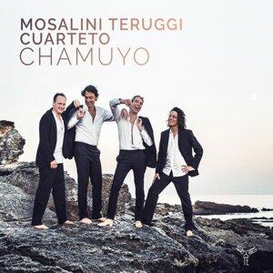 Mosalini Teruggi Cuarteto 歌手頭像