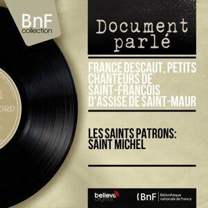 France Descaut, Petits chanteurs de Saint-François d'Assise de Saint-Maur 歌手頭像