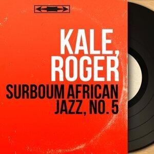 Kalé, Roger 歌手頭像