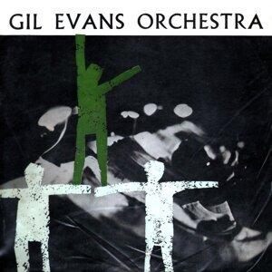 Gil Evans Orchestra 歌手頭像