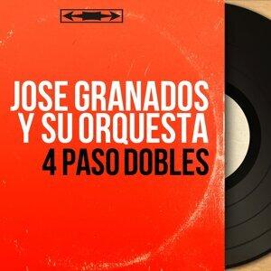 Jose Granados y Su Orquesta 歌手頭像