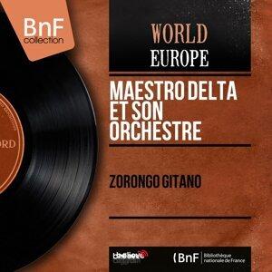 Maestro Delta et son orchestre 歌手頭像