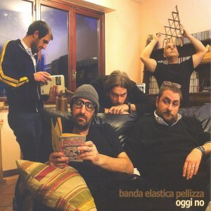 Banda Elastica Pellizza