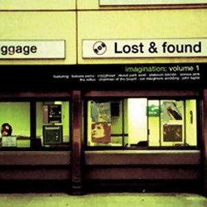 Lost And Found Volume 1 : Imagination 歌手頭像