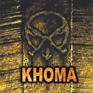 Khoma 歌手頭像