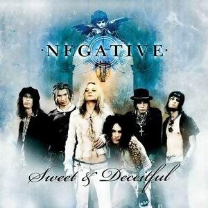 Negative (天生叛逆樂團) 歌手頭像
