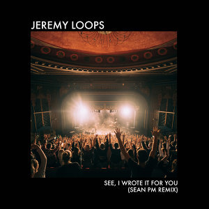 Jeremy Loops 歌手頭像