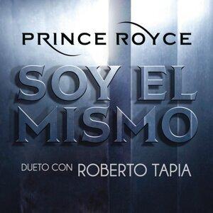 Prince Royce, Dueto Con Roberto Tapia 歌手頭像