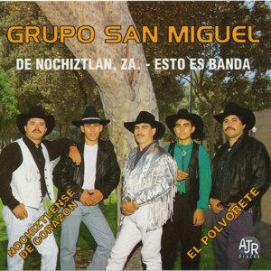 Grupo San Miguel 歌手頭像