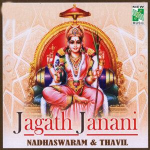 J.Manikandan,T.V.Dhakshinamoorthy, K.S.Arulkumar 歌手頭像