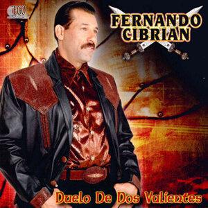 Fernando Cibrian 歌手頭像
