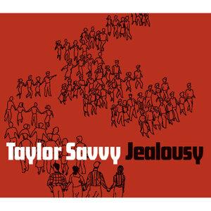 Taylor Savvy 歌手頭像