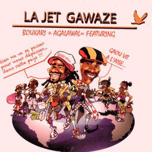 La Jet Gawaze 歌手頭像