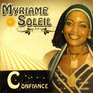 Miryame Soleil 歌手頭像
