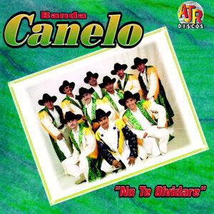 Banda Canelo アーティスト写真