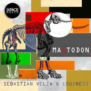 Sebastian Velza & Loudness アーティスト写真