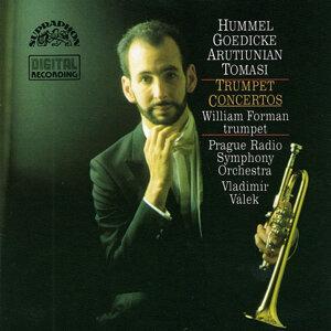 William Forman 歌手頭像