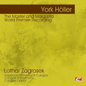 Lothar Zagrosek アーティスト写真