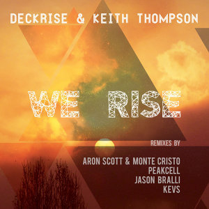 Deckrise & Keith Thompson 歌手頭像