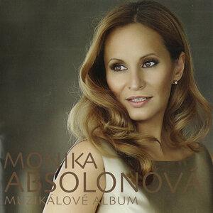 Monika Absolonová 歌手頭像
