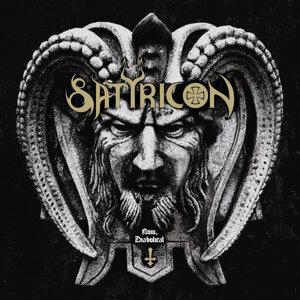 Satyricon 歌手頭像