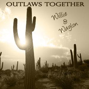 Willie Nelson & Waylon Jennings 歌手頭像