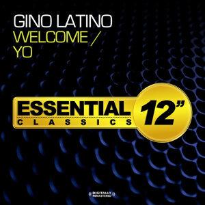 Gino Latino 歌手頭像