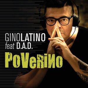 Gino Latino アーティスト写真