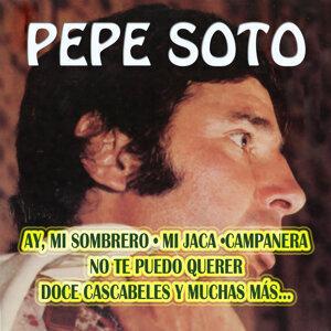 Pepe Soto 歌手頭像