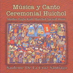 Cantos Huicholes アーティスト写真