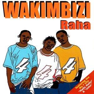 Wakimbizi 歌手頭像