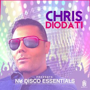 Chris Diodati 歌手頭像