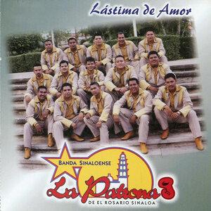 Banda Sinaloense La Patrona 歌手頭像