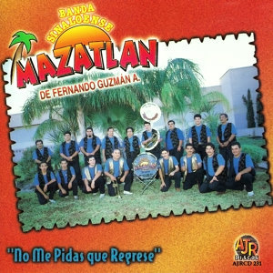 Banda Mazatlan 歌手頭像