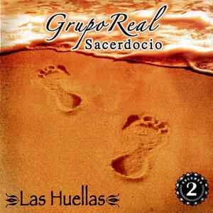 Grupo Real Sacerdocio アーティスト写真