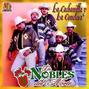 Los Nobles del Norte 歌手頭像