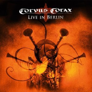 Corvus Corax 歌手頭像