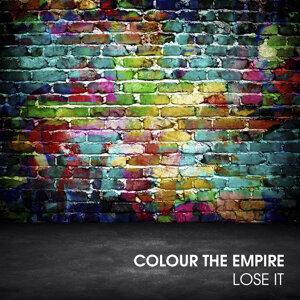 Colour The Empire
