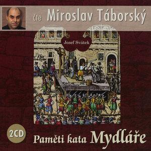 Miroslav Táborský アーティスト写真