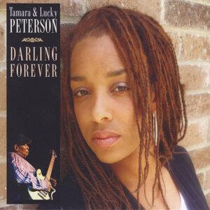 Tamara & Lucky Peterson 歌手頭像