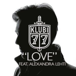 Klubi77 歌手頭像