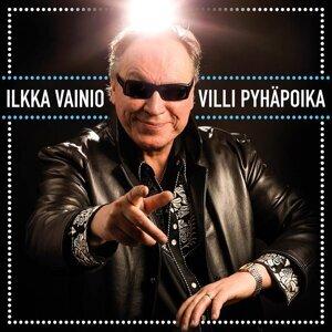 Ilkka Vainio