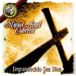 Miguel Angel Cabrera 歌手頭像