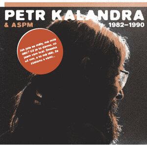 Petr Kalandra