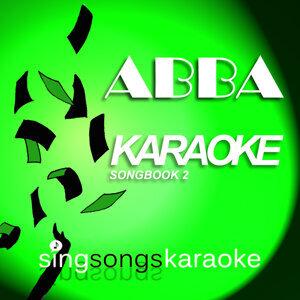 Abba Karaoke 歌手頭像