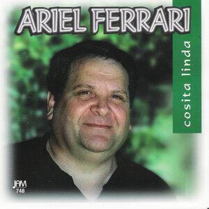 """Ariel """"Triunfador"""" Ferrari 歌手頭像"""